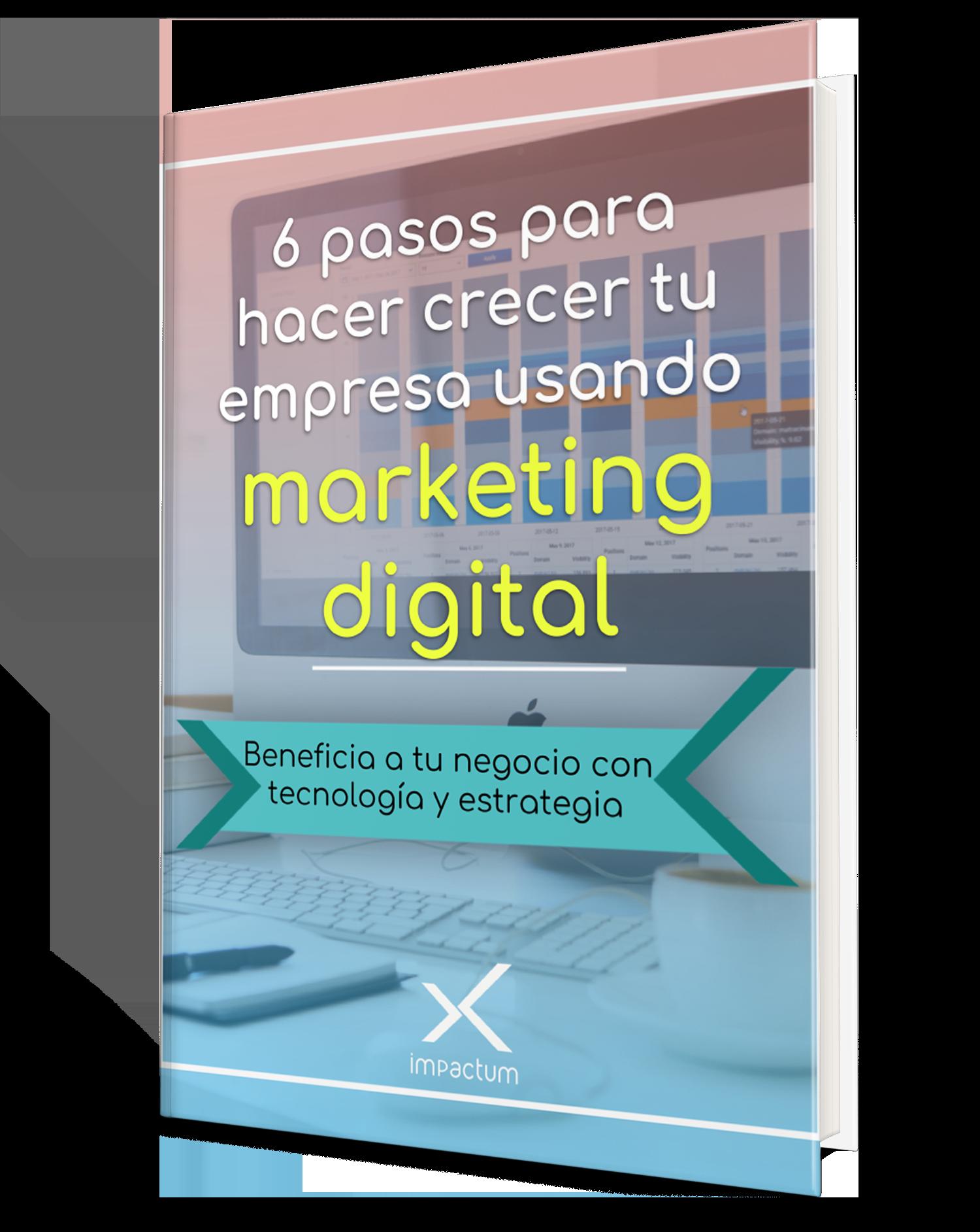 haz crecer tu marketing digital