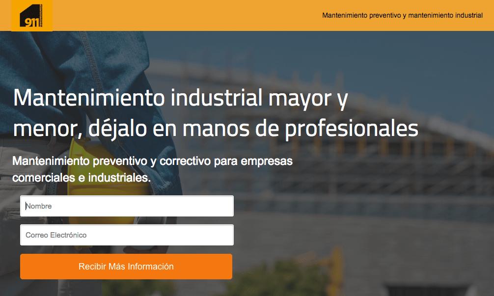 Mantenimiento mayor y menor en Querétaro. www.911mantenimiento.com.mx