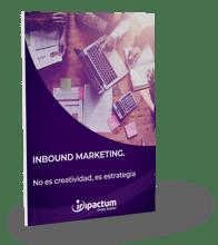 Mockup Inbound Marketing. No es creatividad, es estrategia