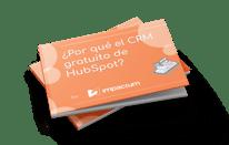 POR QUE CRM GRATUITO DE HUBSPOT