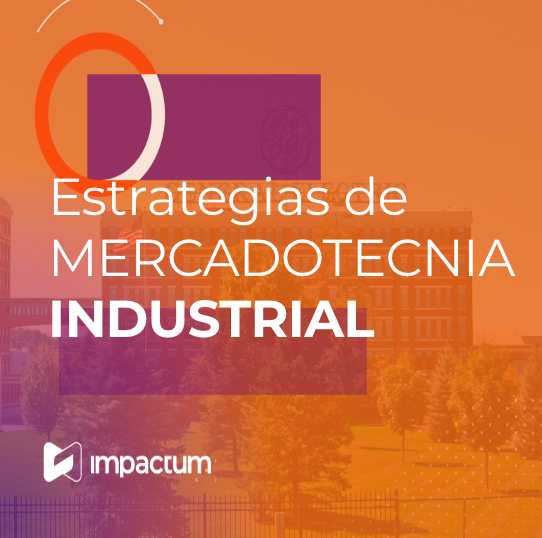 Estrategias de mercadotecnia industrial