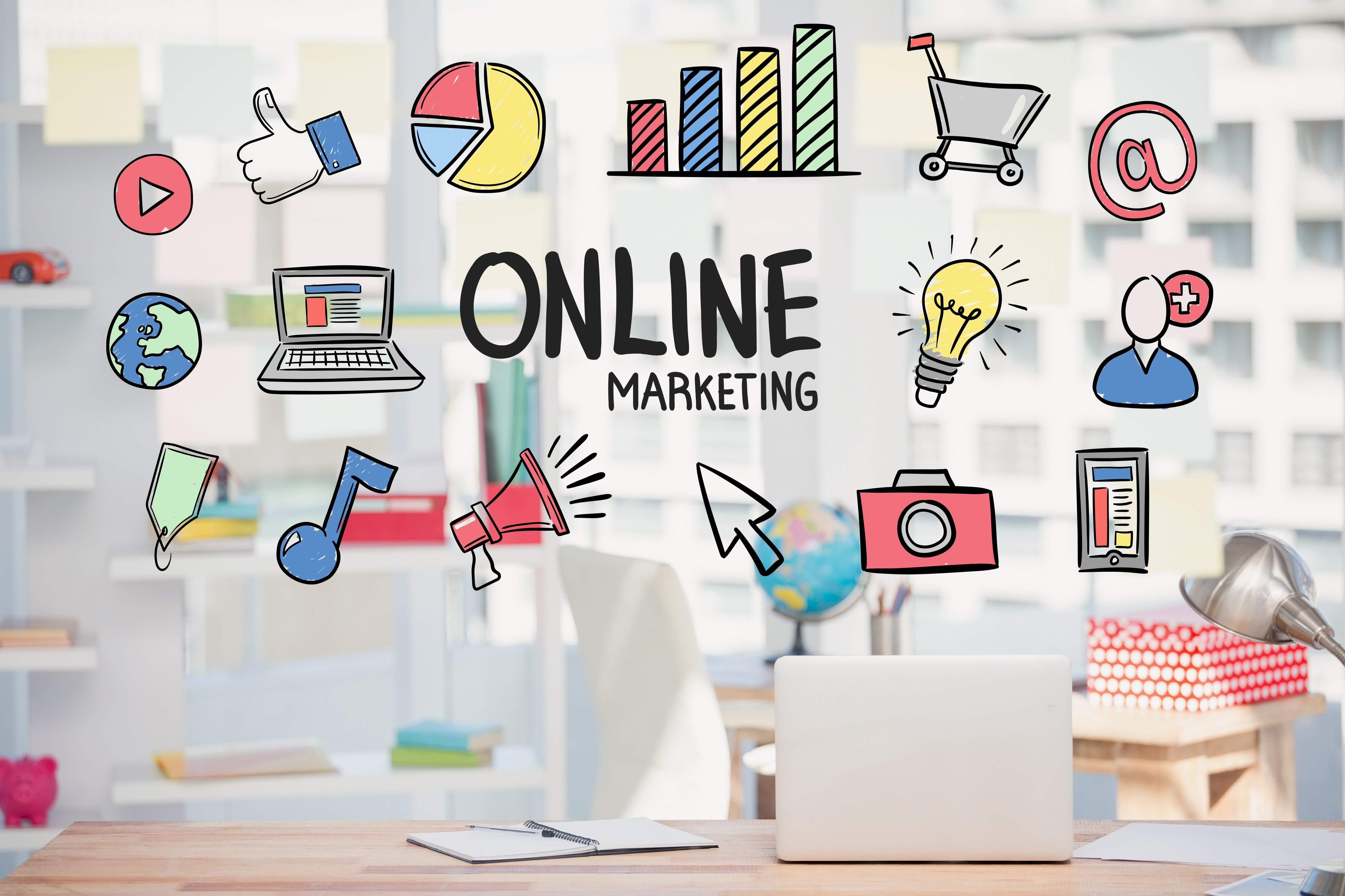 Marketing strategies for private educational institutions