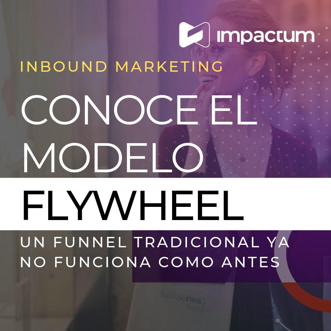 Conoce el Flywheel que reemplaza al Funnel y qué significa