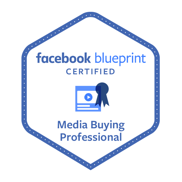 facebook blueprint media buying